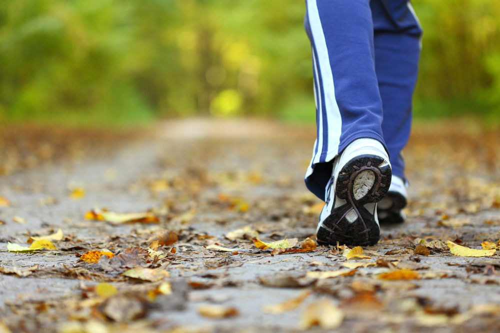 Benefits of Walking Improve Your Health By Walking