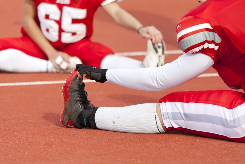 PreventingInjuryHS Preventing Sports Injuries in High School Students
