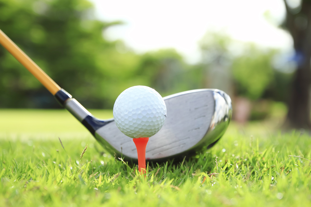 GolfBB Stay on the Green by Preventing Golf Injuries