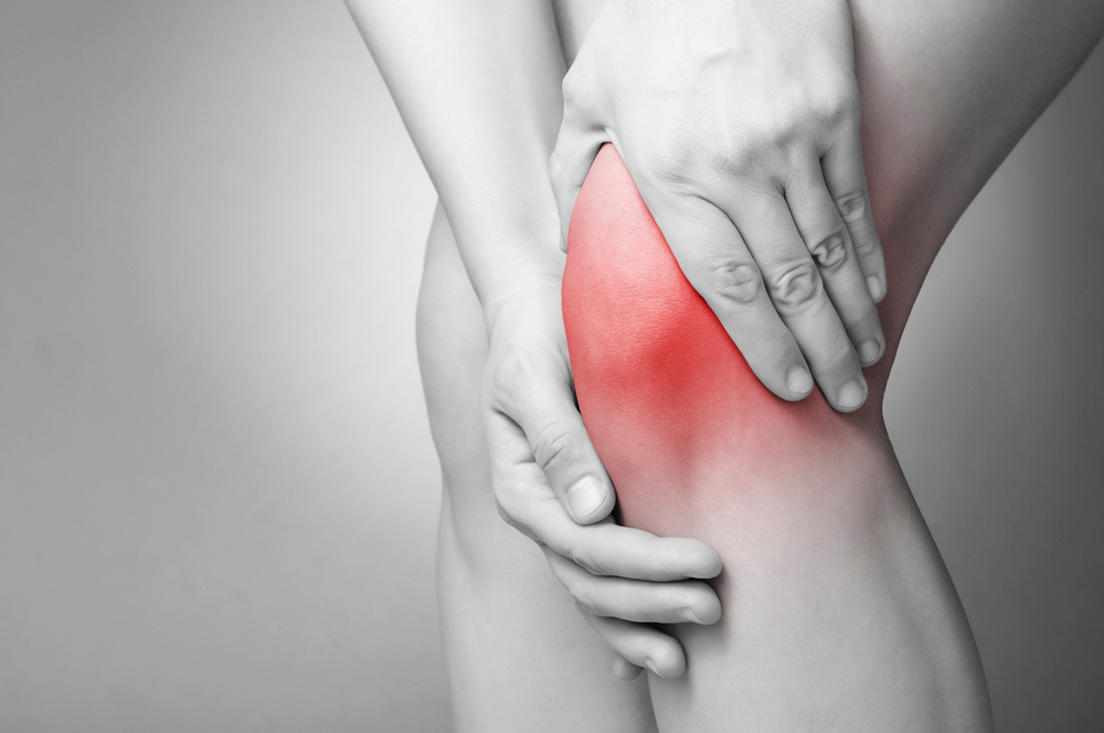 knee pain women Knee Injuries: More Common in Women?
