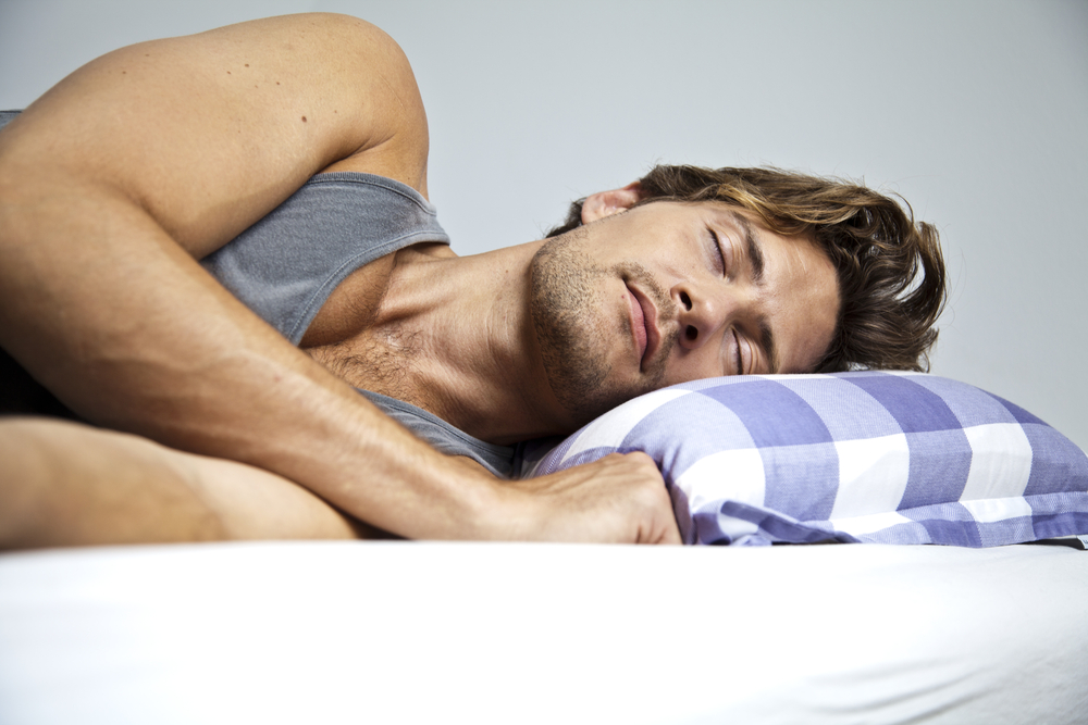 Benefits of Sleep for Injury Prevention