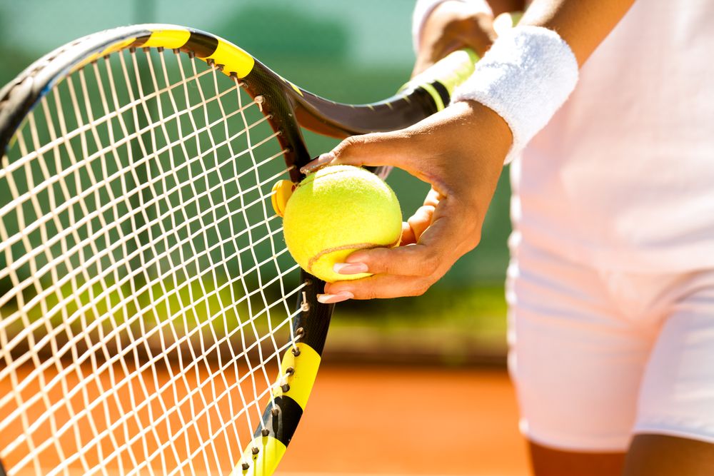 shutterstock 181769753 Tennis Elbow and Beyond: A Closer Look at Tennis Injuries