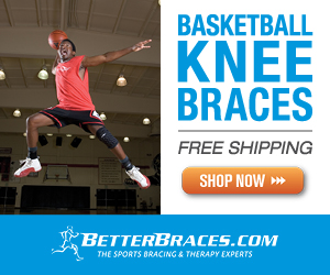 Basketball Knee Braces