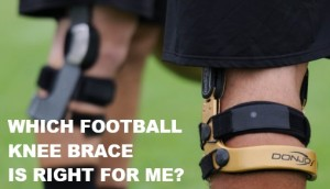 what is a brace in football