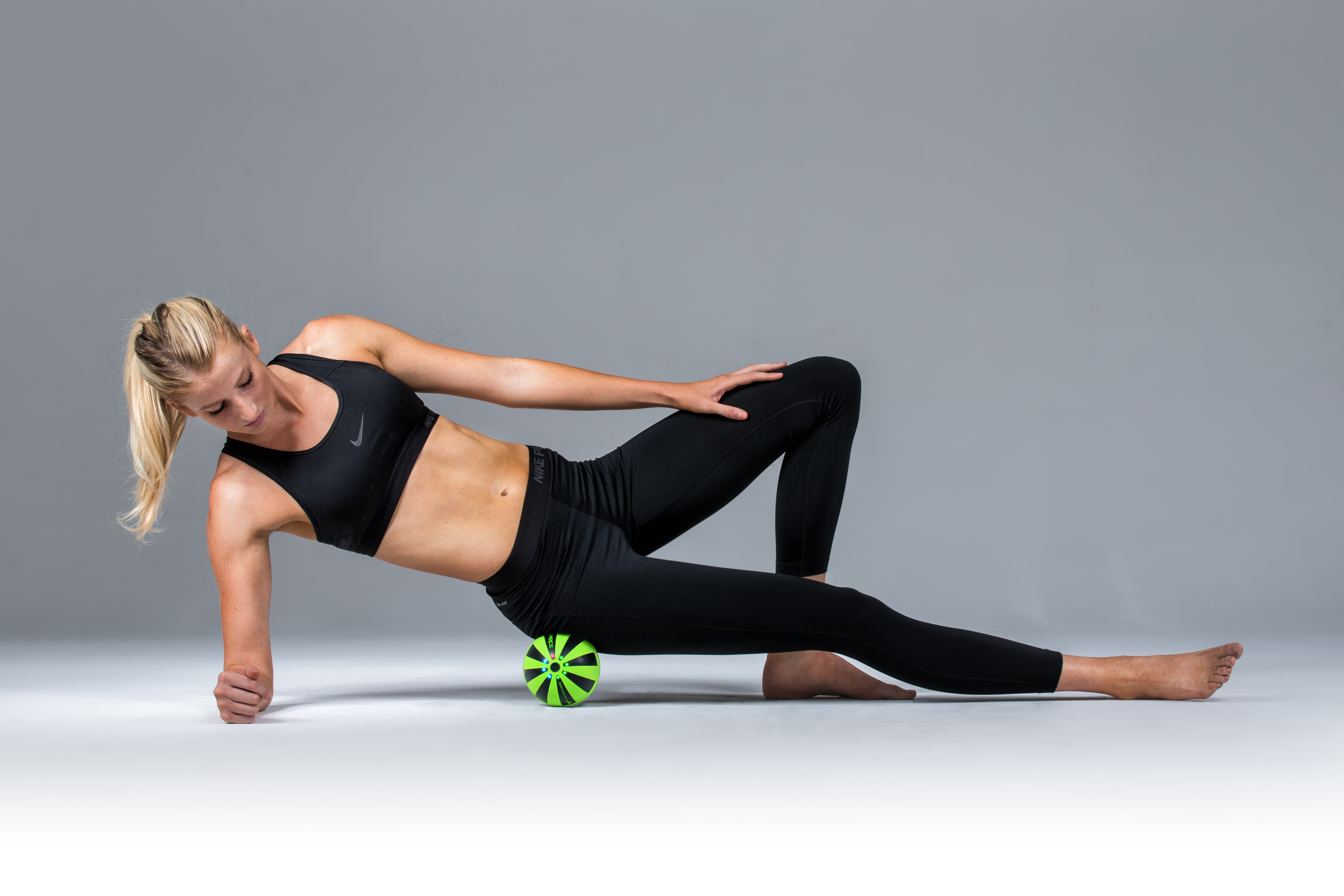 Hypersphere on IT Band
