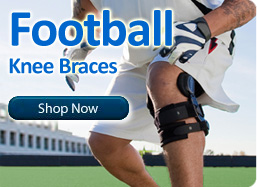 Football Knee Braces