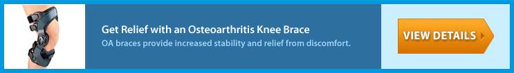 Osteoarthritis Knee Braces