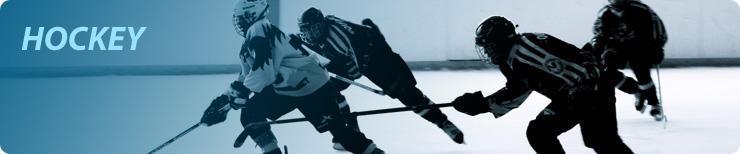 Hockey Braces