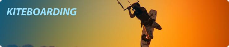 Kiteboarding Braces