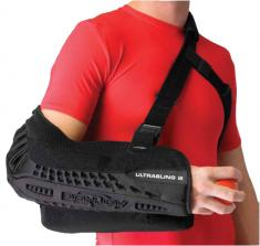 Arm Slings & Immobilizers