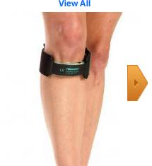 Aircast Knee Braces