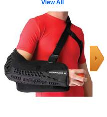 Arm Immobilizers