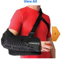 Arm Slings and Immobilizers