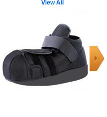 Diabetic Foot Products