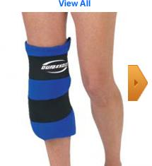 DonJoy Knee Therapy