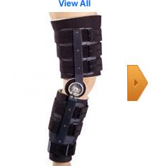 Post-Op Knee Braces