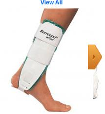 ProCare Ankle Braces