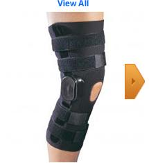 ProCare Knee Braces & Immobilizers