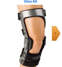 DonJoy Knee Brace Replacement Parts
