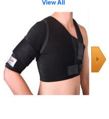 Baseball Shoulder Braces