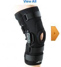 Running Knee Braces
