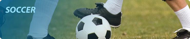 Soccer Braces