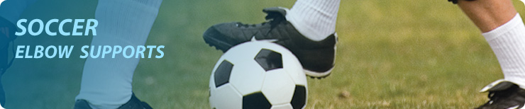 Soccer Elbow Braces and Supports