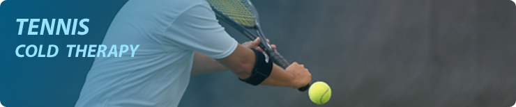 Tennis Cold Therapy