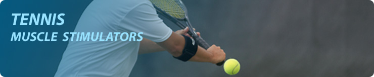 Tennis Muscle Stimulators