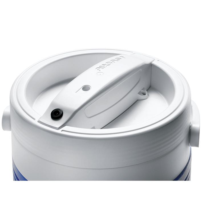 Aircast cryo cuff ic lid 25 0238 ebay for Aircast cryo cuff ic motorized and cuffs