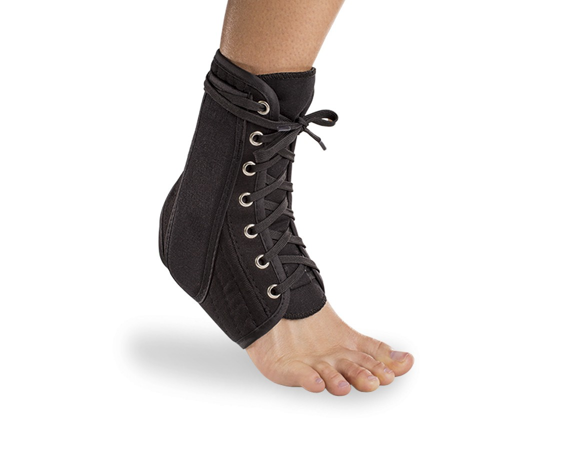ProCare Lace Up Ankle Brace