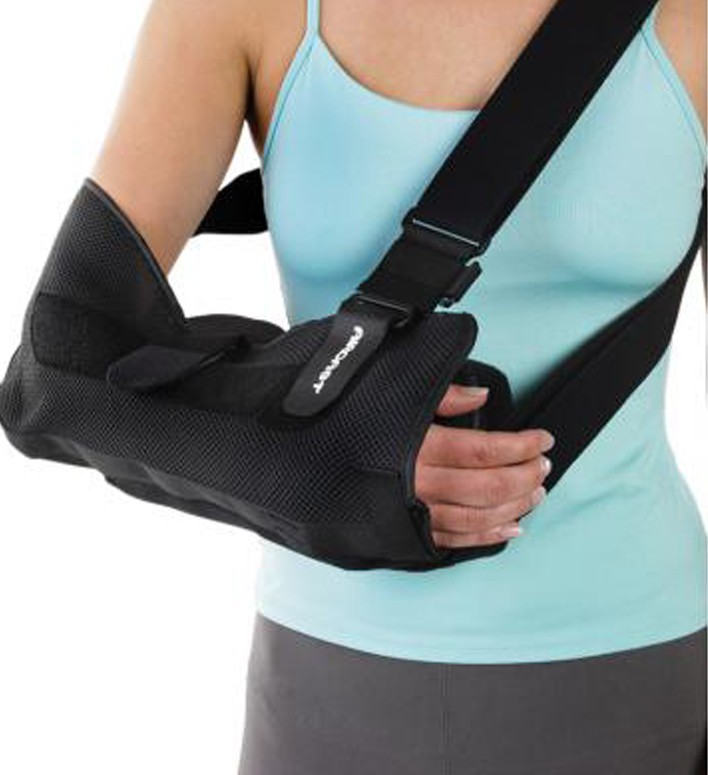Aircast-Arm-Immobilizer