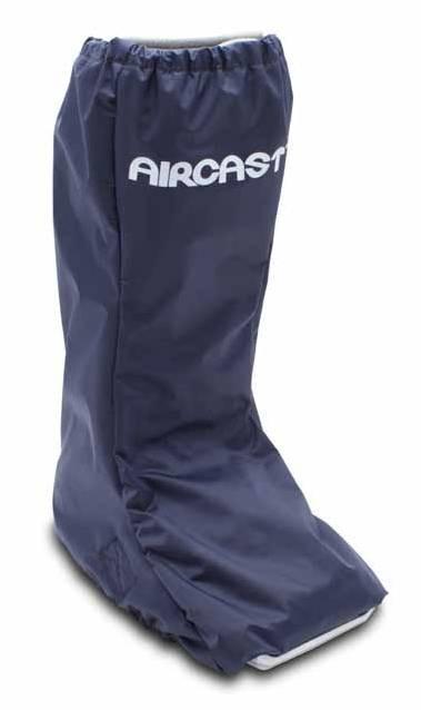 aircast walking boot instructions