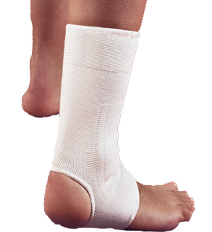 donjoy-elastic-ankle-support