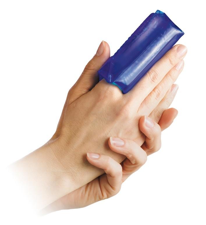 Fast Freeze Finger Cold Sleeve