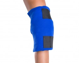 DonJoy Dura Soft Knee Sleeve and Knee Wrap