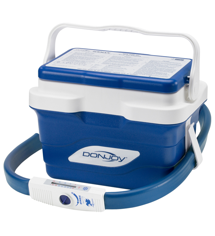 cold therapy machine for shoulder