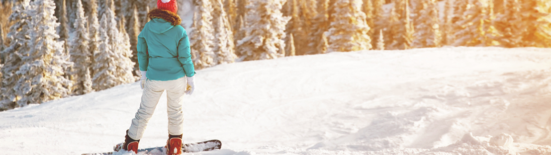 preventing common snowboard injuries