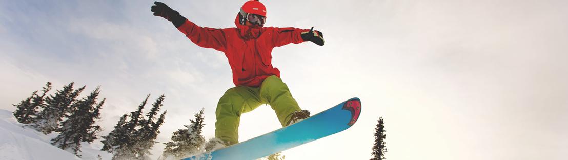 snowboarding knee injuries