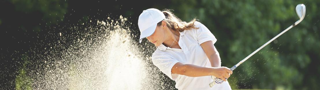 treating golfers elbow