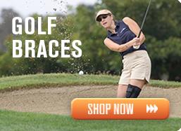 Golf Braces
