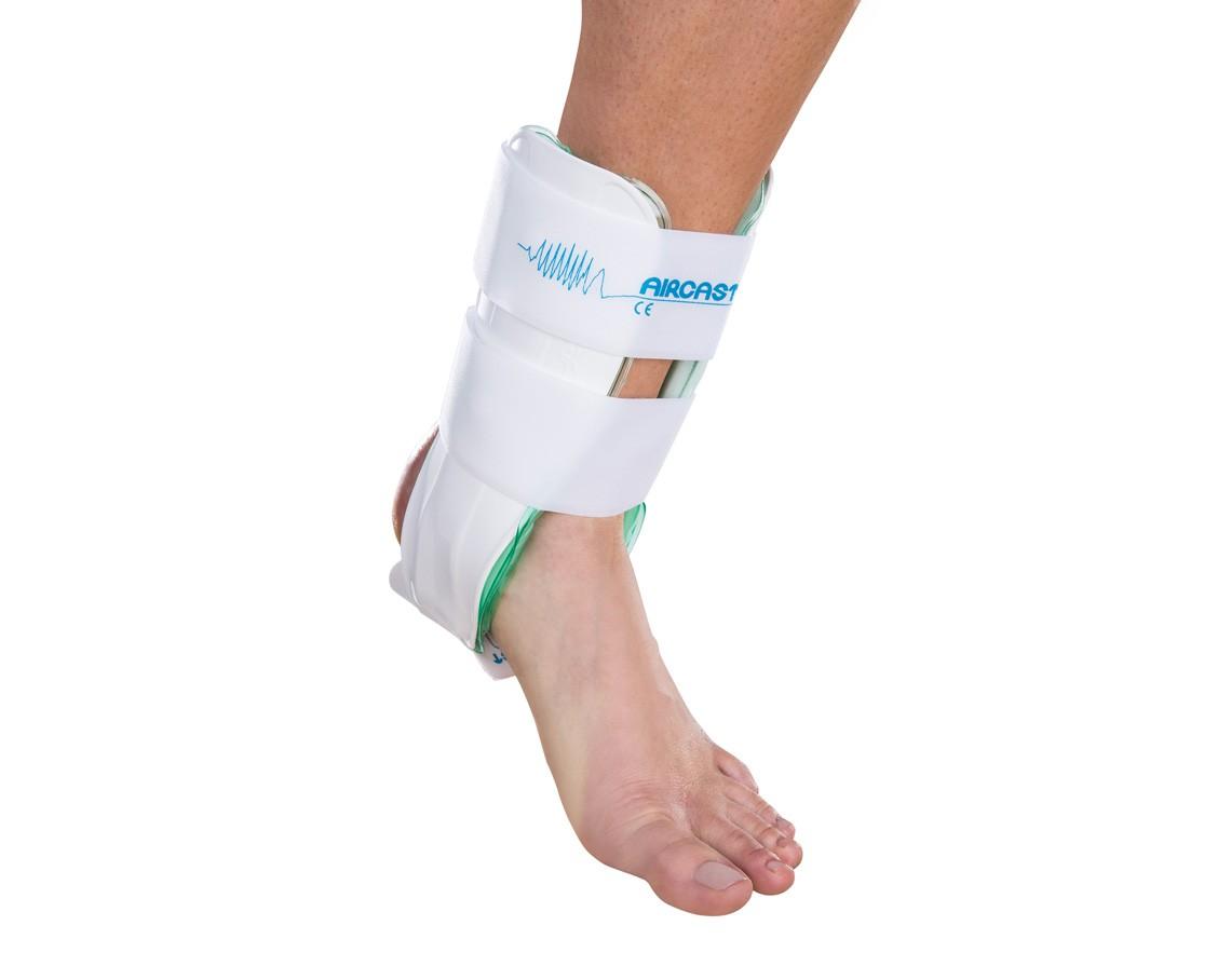 Air-Stirrup Ankle Brace