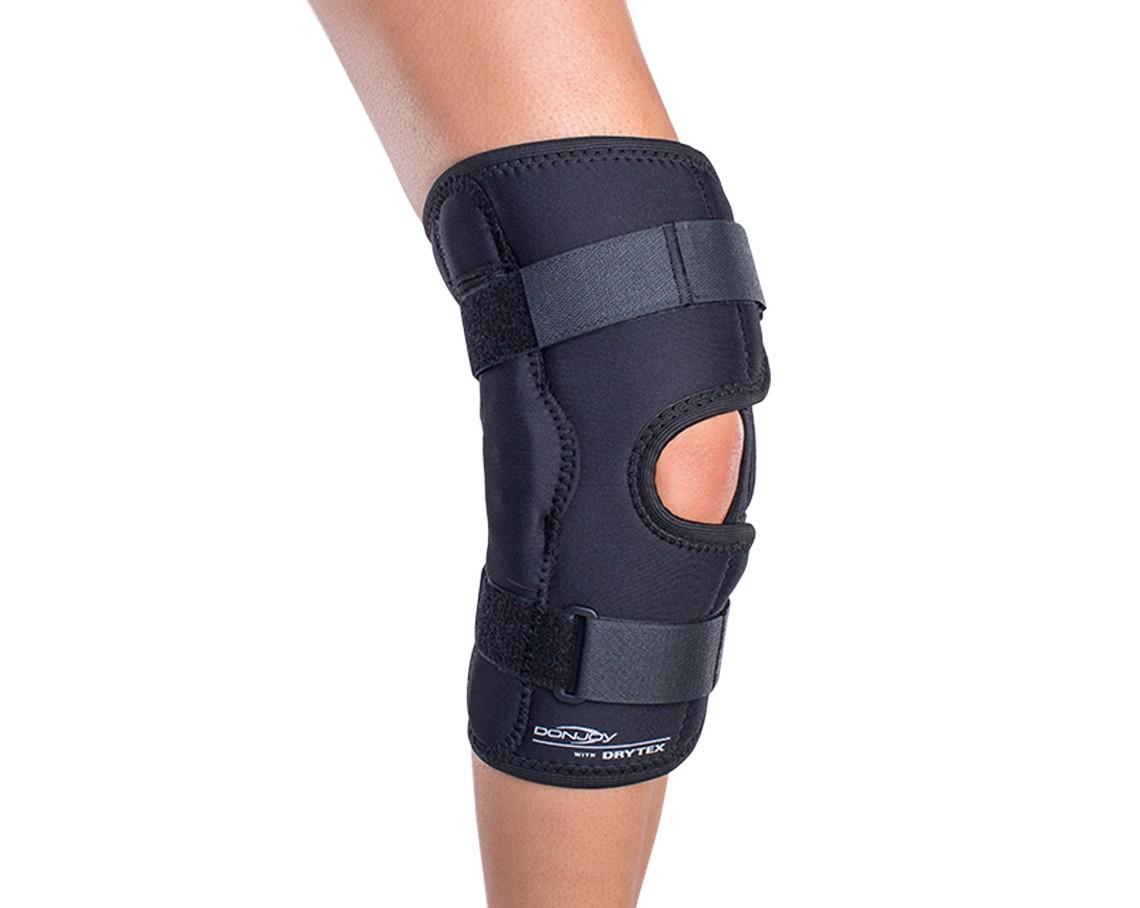 6d575d4b7b DonJoy Economy Hinged Knee Drytex Sleeve. Previous