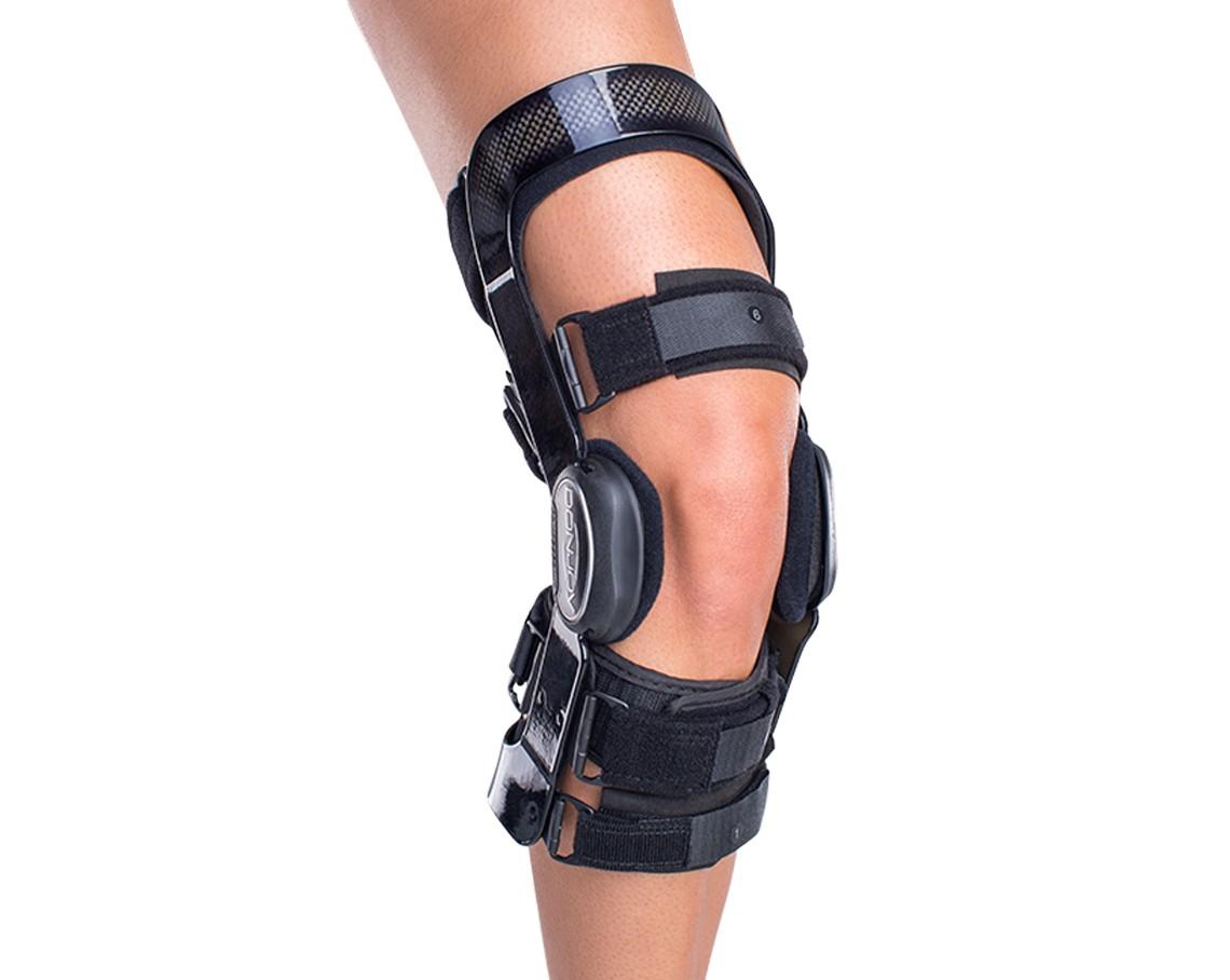 181e267f9e DonJoy FullForce Ligament Knee Brace. Previous