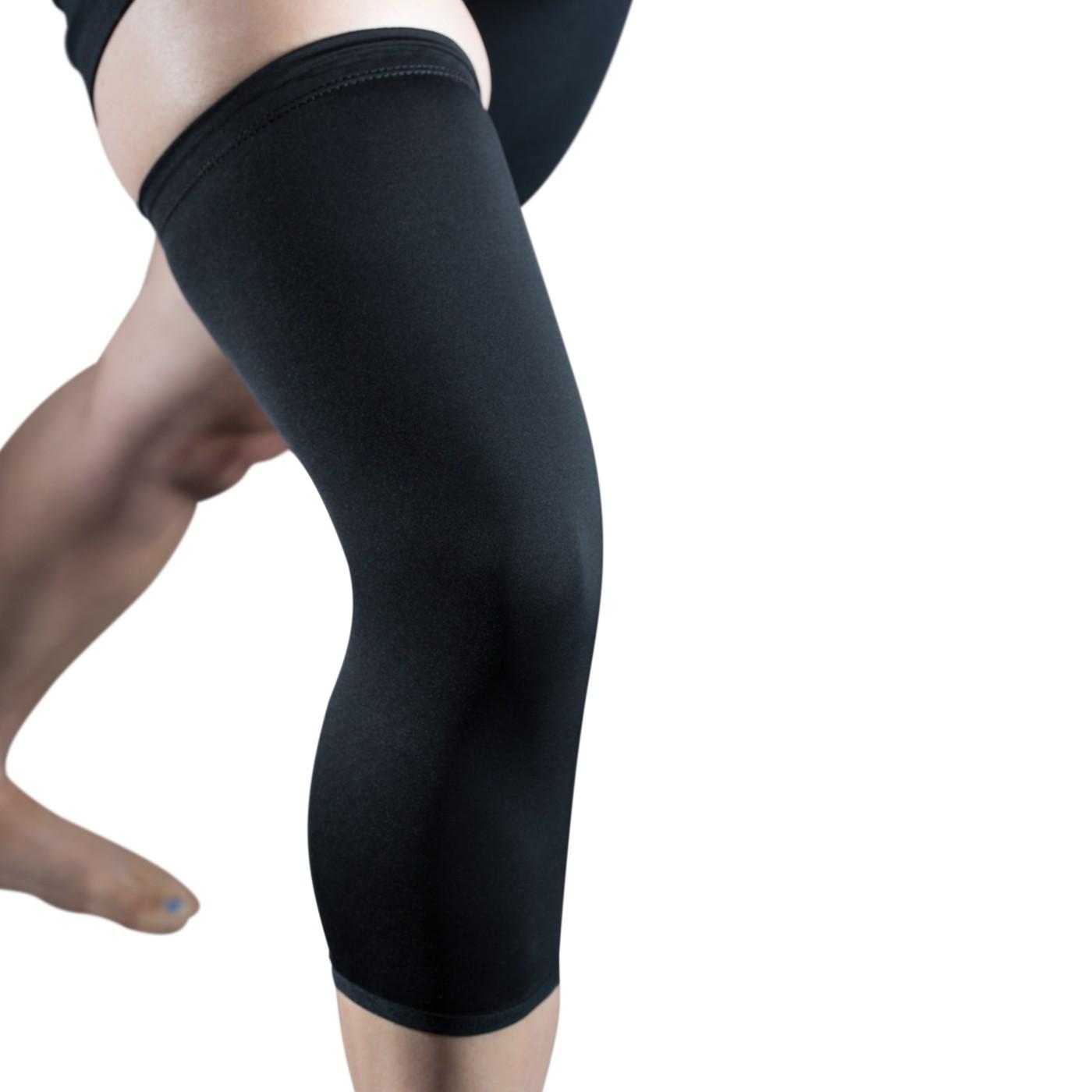 f2f4b40a32 Donjoy OA Reaction Web Knee Brace | Osteoarthritis Knee Brace