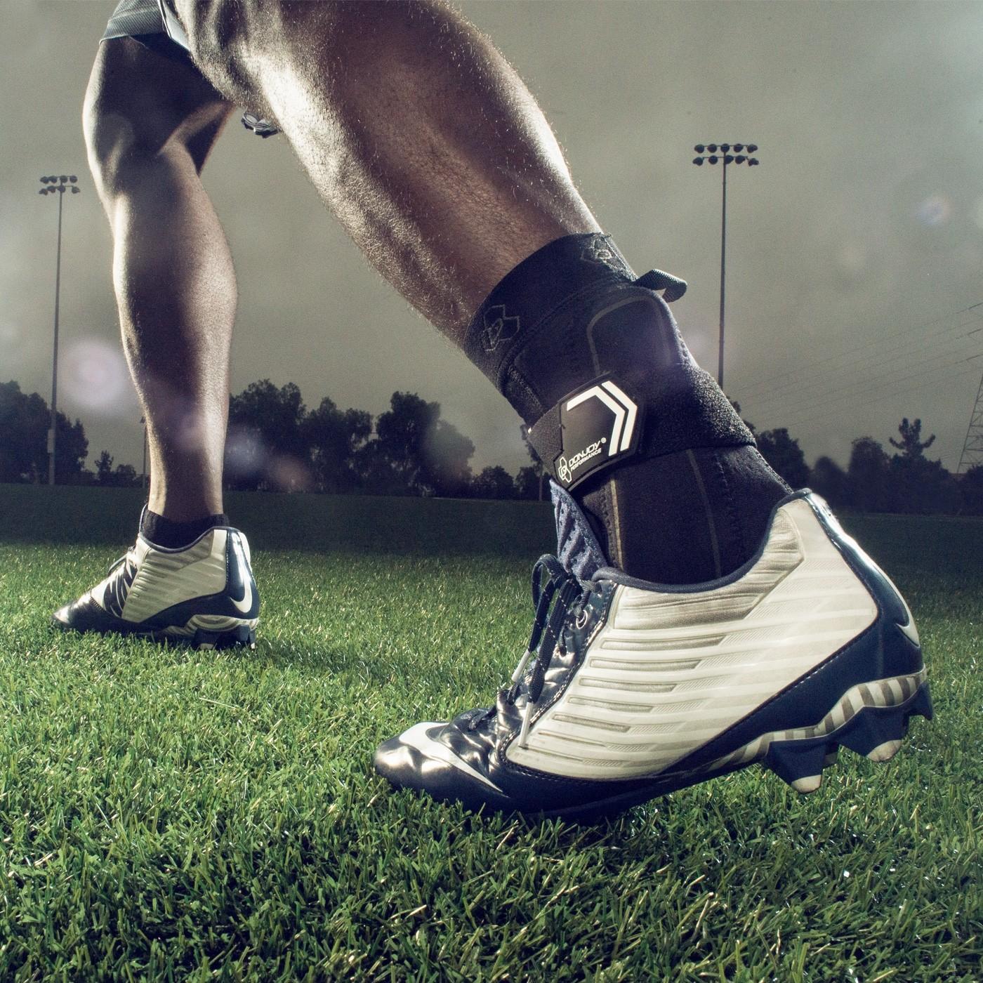 DonJoy Performance Bionic Ankle Brace