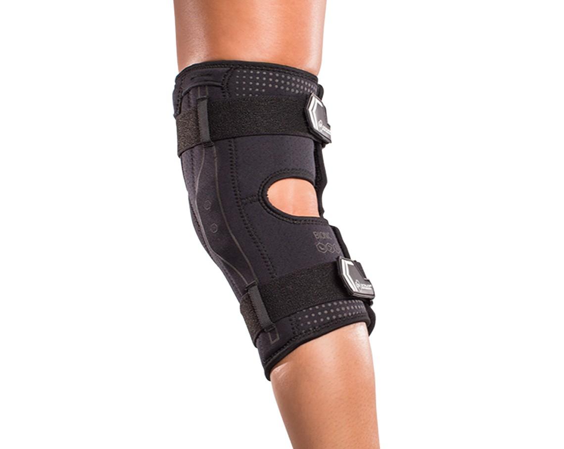 20e38da7a5 DonJoy Performance Bionic Knee Brace