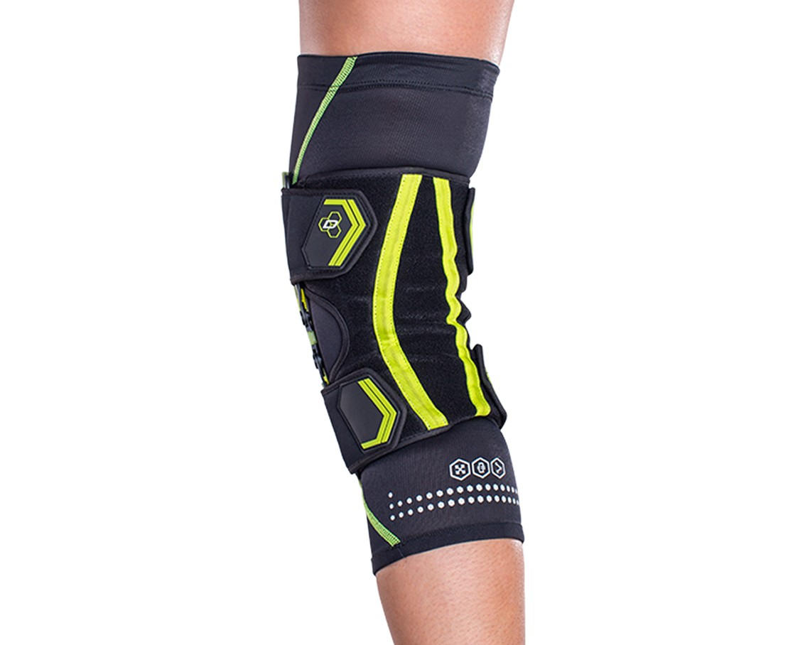 15078adf30 DonJoy Performance Webtech Knee Brace