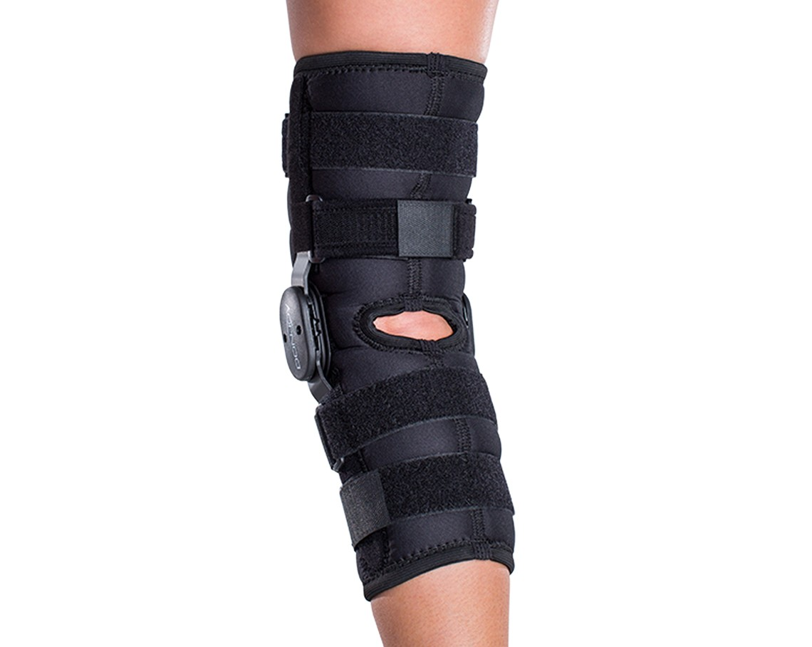 Playmaker Knee Brace