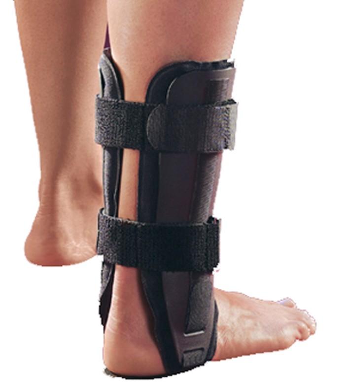futuro sport ankle brace instructions
